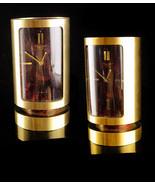 Mid Century Swiza clock - Mid century Modern Sheffield alarm clock - Vin... - $375.00