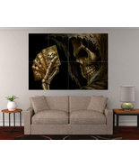 Wall Poster Art Giant Picture Print Deadmans Poker Hand 0025PB - $22.99