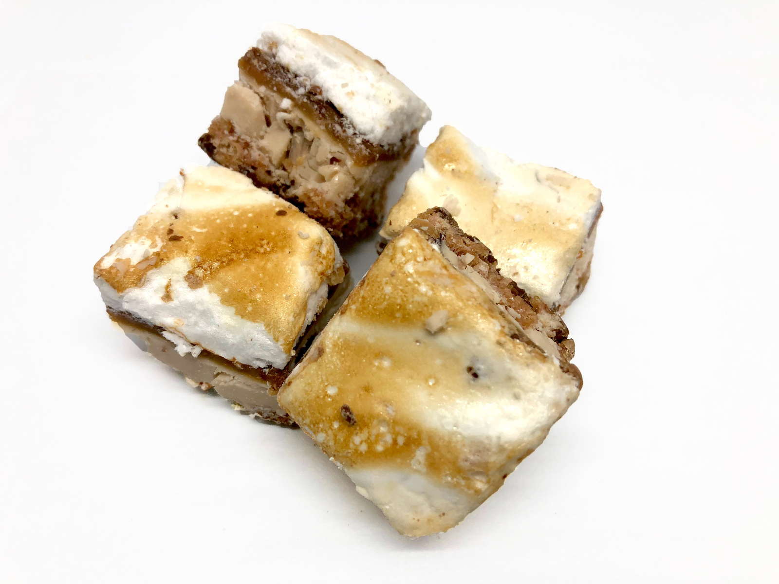 Primary image for Salted S'mores Toffee (1lb)