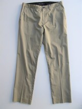 $90 Kenneth Cole New York Slim Fit Chinos 30/32 - $27.72