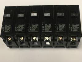 ITE circut breakers. Lof of 4 or 6,   15 amp - $13.50+