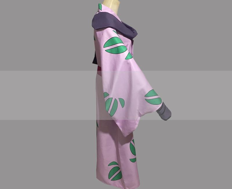 InuYasha Jakotsu Cosplay Costume Buy