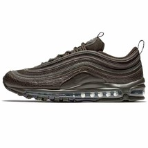 NEW Size 8 9 11 Nike Air Max 97 SE Brown Gridiron Men Shoes AQ4126-201 A... - $129.99