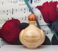 Yves Rocher Orchidee Body Lotion 6.8 FL. OZ. NWOB - $59.99