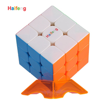 Magic Cubes 3x3x3 magic cube 6 color Block Puzzle Toy For Christmas Gift - $22.99
