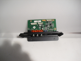insignia  ns-Ldvd26q-10a   a/v   board   - $4.99