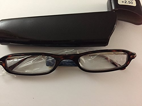 ab4ac9effb 41w8mh4zlll. sl1500. 41w8mh4zlll. sl1500. Foster Grant Magnivision Slim  vision compact Fashion Reading Glasses ...