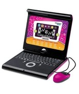 Childs Laptop Computer Learning Toy Educational Games Teach Talk Discove... - $58.39