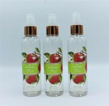 Bath and Body Works Champagne Apple & Honey Body Mist Splash Spray Lot of 3 - $29.99