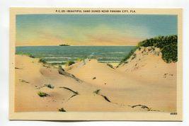 Beautiful Sand Dunes near Panama City Florida - $0.99