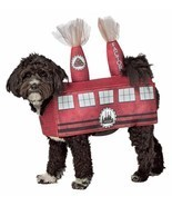 Poop Factory Pet Dog Costume Halloween Funny Unique GC5084 - £33.95 GBP+