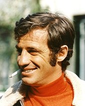 Jean-Paul Belmondo 16x20 Canvas Giclee - $69.99