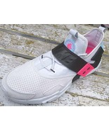 Nike Air Huarache Drift PRM Pure PlatInum/Black AH7335-003 - $148.00
