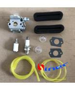 7530619 Carburetor Carb MTD Bolens BL110 BL160 BL425 16'' 25CC Trimmer - $12.06