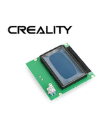 Genuine Creality Ender-3 LCD12864 Display Screen  (without Display Cable... - $16.50