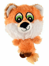 Knobby Noggins for Dog Toy Loud squeaker inside Assorted animal styles