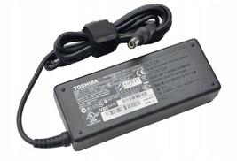 TOSHIBA 15V - 5A - 75W PA3755U-1ACA 6/3 /#.8 9685 - $22.00