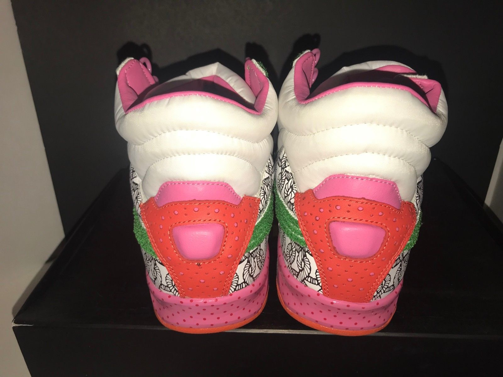 Puma x Sibling LTD.Challenge White Pink and 50 similar items