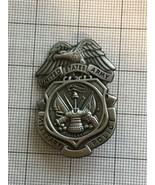U. S. Army Military Police Badge - $145.00