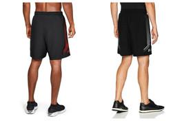 """Under Armour Men's Lightweight Shorts UA Loose 8"""" HeatGear Woven Graphics"""