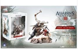 Connor The Last Breath -Assassin's Creed III- Figurine/Statue  - $89.09