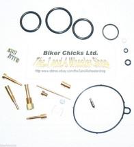 HONDA 1999-2005 TRX90 Carburetor Carb Rebuild  Repair Kit  FourTrax Spor... - $27.25