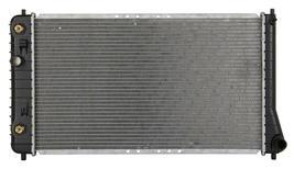 RADIATOR GM3010181 FOR 95 96 97 98 99 00 01 02 CHEVY CAVALIER L4 2.2L 2.3L 2.4L image 4