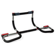 Perfect Fitness Multi-Gym Doorway Pull Up Bar and Portable Gym System - $65.10