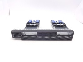 HP 683799-001 BL660C G8 Front Panel with Drive Cage Assembly - $129.11