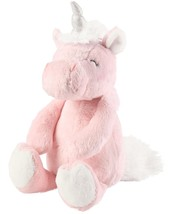 "NWT Carters Plush Toy Stuffed Animal Unicorn Mystical Magic 8-10.5"" Love... - $20.88"