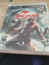 Sony PS3 Dead Island image 1
