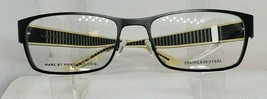 New Marc Jacobs M583 Black Eyeglass frame or custom readers or Blue Ligh... - $98.01+