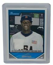 2007 Cameron Maybin Bowman Draft Picks & Prospects All-Star Game Jersey BDPP107 - $9.49