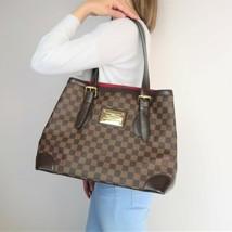 Louis Vuitton Damier Ebene Hampstead MM Shoulder bag 2 - $846.40