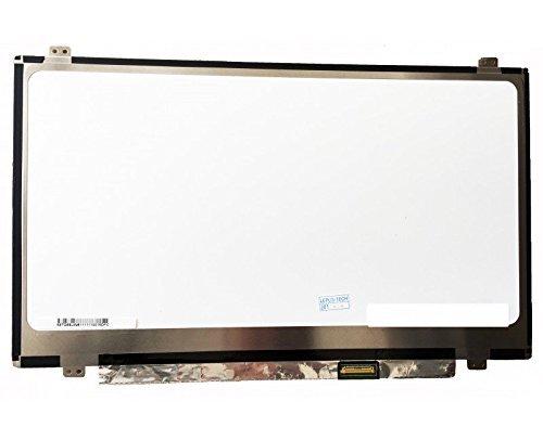 LCD Panel For IBM-Lenovo Ideapad 100S 80R9 Series LCD Screen 14.0 1366X768 Slim