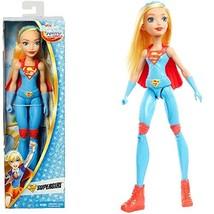 DC Super Hero Girls Training Action Super Girl Doll - $22.75