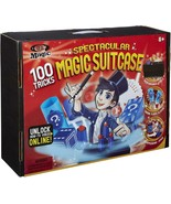 Magician Suitcase Toys for Kids Magic Show - $75.05