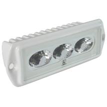 Lumitec CapriLT - LED Flood Light - White Finish - White Non-Dimming - $75.40