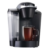 Keurig K50 Hot Brewing System Black - $102.86