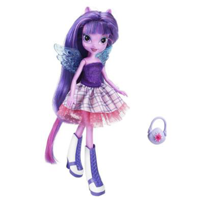 Image 2 of My Little Pony Equestria Girls Twilight Sparkle 9