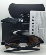 New OAKLEY Sunglasses FLAK 2.0 XL OO9188-01 Matte Black Frames w/ Black ... - $179.95
