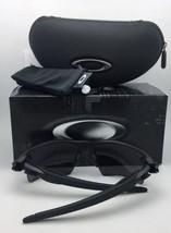 New OAKLEY Sunglasses FLAK 2.0 XL OO9188-05 Pol Black Frame w/ PRIZM Golf Mirror
