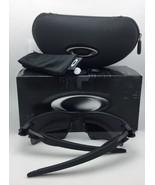 New OAKLEY Sunglasses FLAK 2.0 XL OO9188-05 Pol Black Frame w/ PRIZM Gol... - $169.95