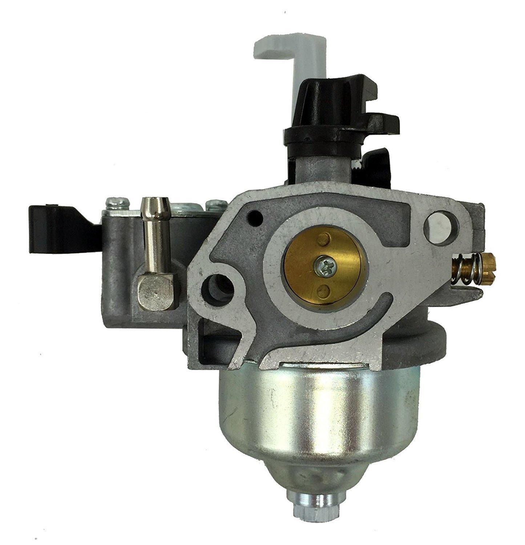 Moped Carburetor Parts : Lumix gc carburetor carb for huasheng f cc engine