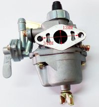 Lumix GC Carburetor For Subaru Robin NB411 Engine Motor Trimmers Brush Cutters - $24.95