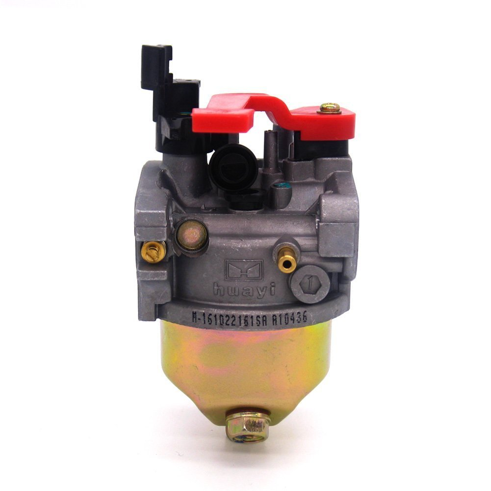 Lumix GC Carburetor For Powermore 752Z161-JWA 123CC 21 IN Snow Blower Thrower...