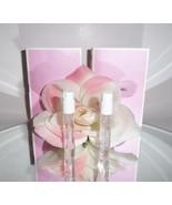 Chanel Chance Eau Tendre Eau De Toilette EDT 2 Travel Spray Samples Vials - $14.99