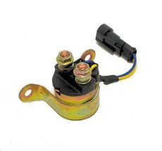 Lumix GC Starter Solenoid Relay For Victory Cross Country Roads Hammer Motorc... - $22.95