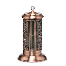 Deco Breeze DBF5426 Tower Fan - Bellevue Antique Copper - $99.99