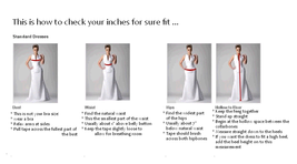 Gown measurements thumb200